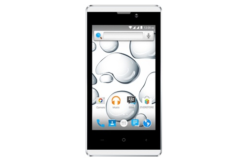 Smartphone Evercoss Winner T Compo Ponsel Musik Harga Miring