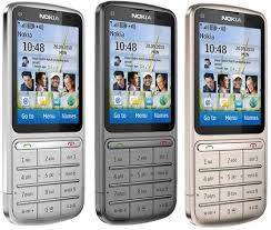 Nokia C3-01(RM-640) Latest flash files free download