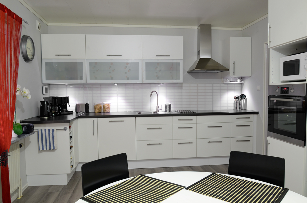 modern kitchens melbourne