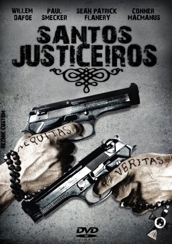 Santos Justiceiros Torrent – BluRay 720p/1080p Dual Áudio