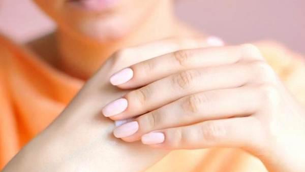 Kenali jenis penyakit pada tubuh dengan mengetahui bentuk dan warna kuku anda