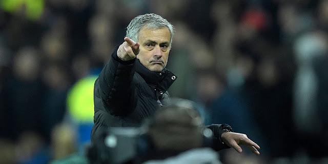 SBOBETASIA - Jose Mourinho Mengaku Kagum dengan Fans MU