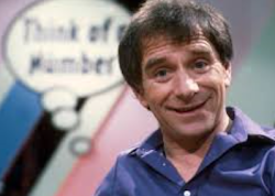 johnny ball, think of a number
