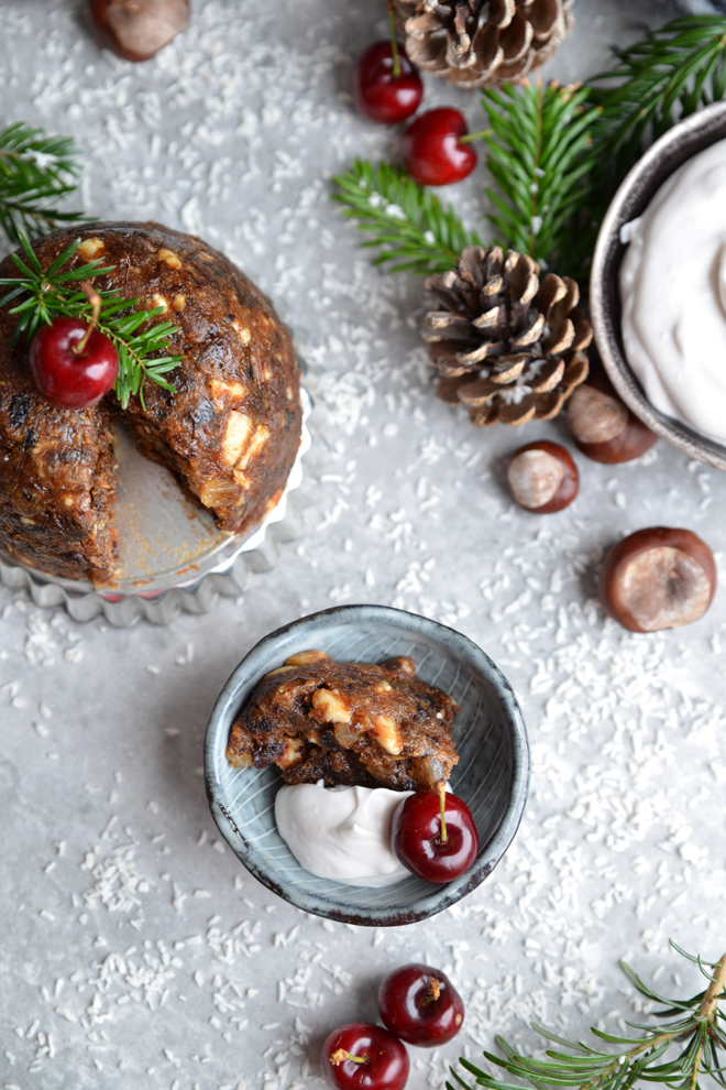 Waffle whisk raw christmas pudding bakemas day 6 in that case they would be great for after dinner and probably a little easier to portion out either way theyre going to taste delicious and maybe be a forumfinder Choice Image