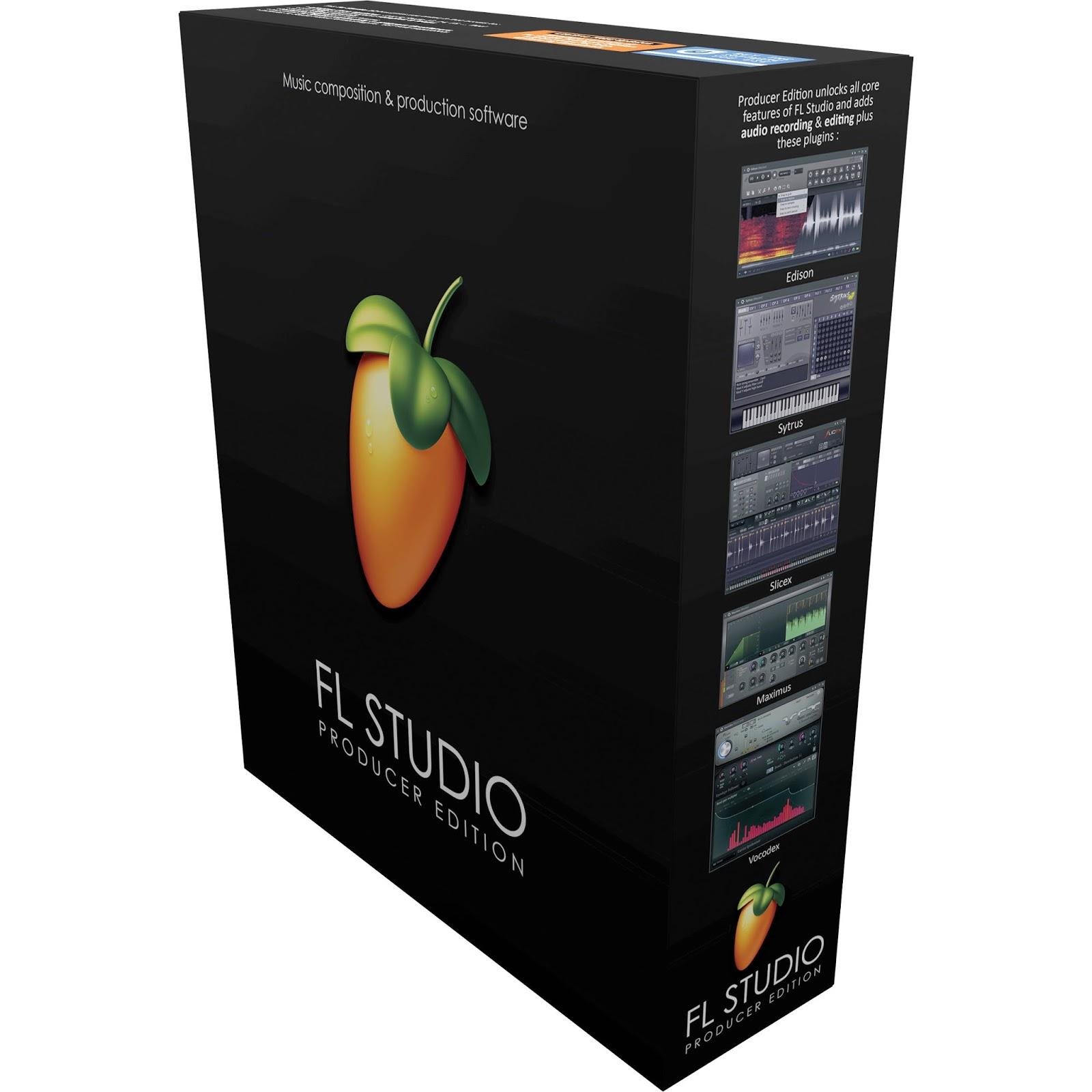 fl studio 10 producer edition full free download