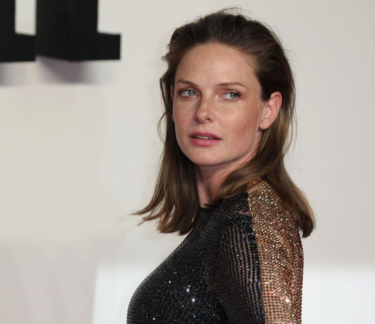 MI 6 actress Rebecca Ferguson At Mission Impossible ...