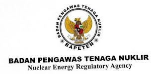 Penerimaan Pegawai Pemerintah Non Pegawai Negeri (PPNPN) Badan Pengawas Tenaga Nuklir Tahun Anggaran 2018