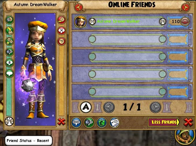 Wizard101 Test Realm is Online! ~ Secrets of the Spiral