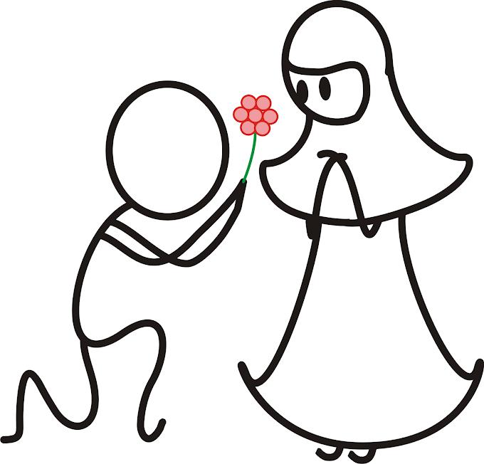 Tips Bagi Yang Kebelet Nikah