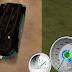 MTA SA - Velocimetro Com Gasolina