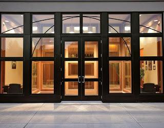 Comercial Doors