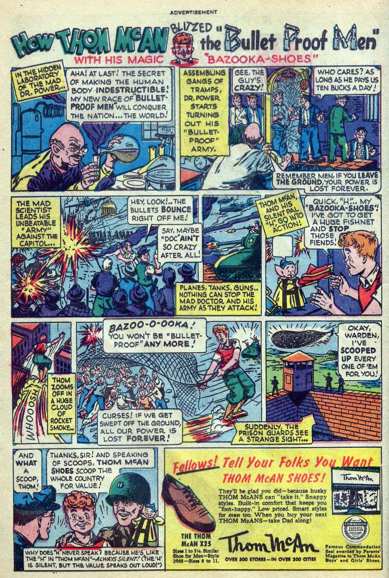 Detective Comics (1937) 107 Page 15