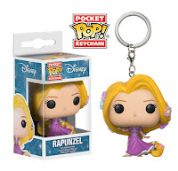 Pocket Pop! Keychain Rapunzel