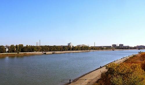 Rio Ural