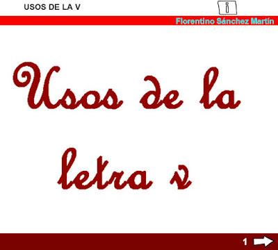 https://cplosangeles.educarex.es/web/sexto_curso/lengua_6/uso_v_6/uso_v_6.html
