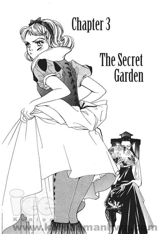The Secret Gift Chapter3
