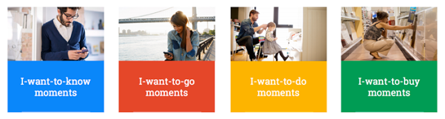 micro moments by Google