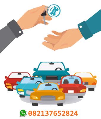 Rental Mobil Jakarta Sewa Mobil Lepas Kunci