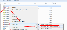 Cara Membuat Ukuran Foto 3x4, 4x6 Dan Mengecilkan Ukuran File