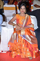 Telugu Actress Vrushali Goswamy Latest Stills in Lehnga Choli at Neelimalay Audio Function  0005.jpg
