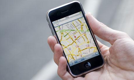 Jangan Langsung 100% Percaya Rute yang ditunjukan oleh Google Maps