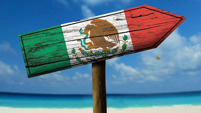 Escapada rápida en México