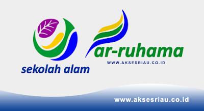 Lowongan Yayasan Arruhama Alam Indonesia November 2017