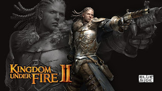 Kingdom Under Fire 2 Wallpapers   Backgrounds