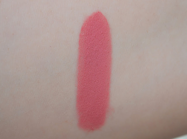 photo of Mac Please Me Lipstick Swatch