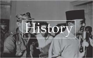 Edukasi Sejarah Ringan