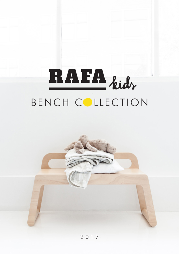 Rafa-kids NEW LOOKBOOK