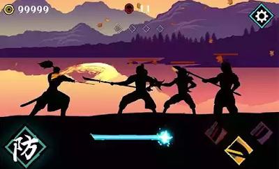 Download Samurai Devil Slasher Apk