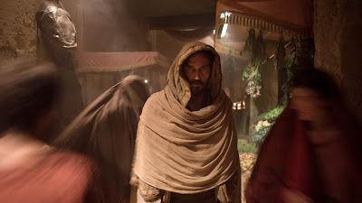 Paulo, Apóstolo de Cristo: Fiel à Bíblia, filme promete promete renovar a fé do público a partir da próxima quinta