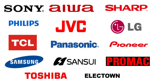 Japanese Electronics Brands