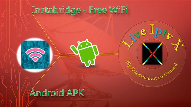 Instabridge - Free WiFi APK