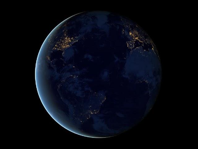 Día Mundial de la Tierra y los conservadores