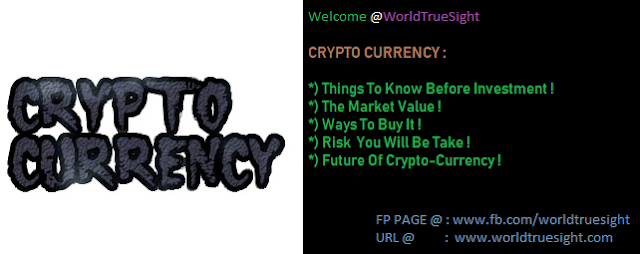 CRYPTO CURRENCY INVESTMENT PROGRAM