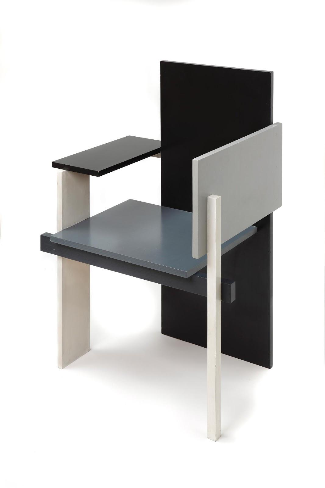 The Rietveld Schroder House Rietveld S Furniture