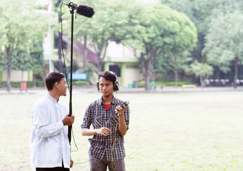 filmmaker muslim