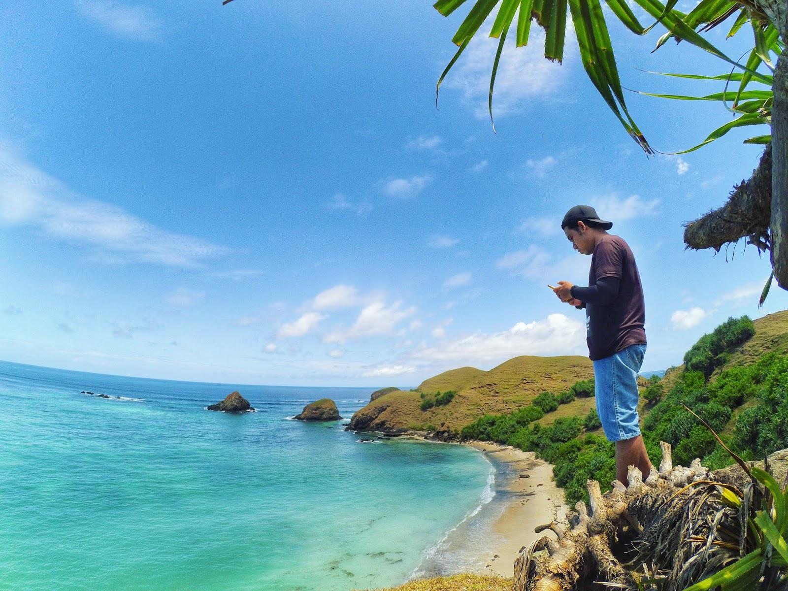 Cara Membuat Foto Awan Dan Laut Bergerak Tanpa Watermarklogo Secara