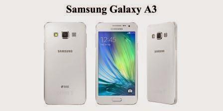 Harga Samsung Galaxy A3 Baru Bekas Spesifikasi