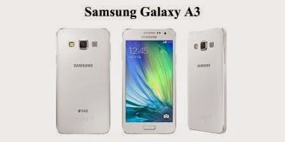 Harga Samsung Galaxy A3 baru, Harga Samsung Galaxy A3 bekas, spesifikasi Samsung Galaxy A3
