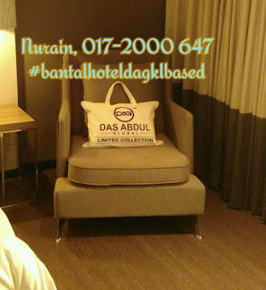Bantal Hotel DAG Pillow