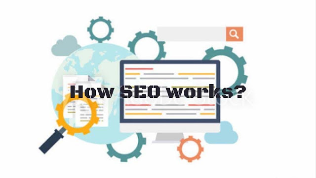 What is SEO and how it works? Why SEO is so important for a Blog or a Website?