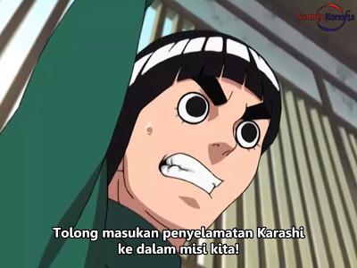 Download Naruto 152 Sub Indo