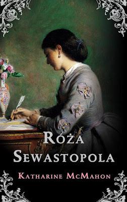 Róza Sewastopola - okładka