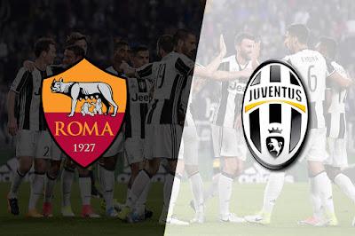 مشاهدة مباراة يوفنتوس وروما بث مباشر اليوم 22-12-2018 في الدوري الإيطالي