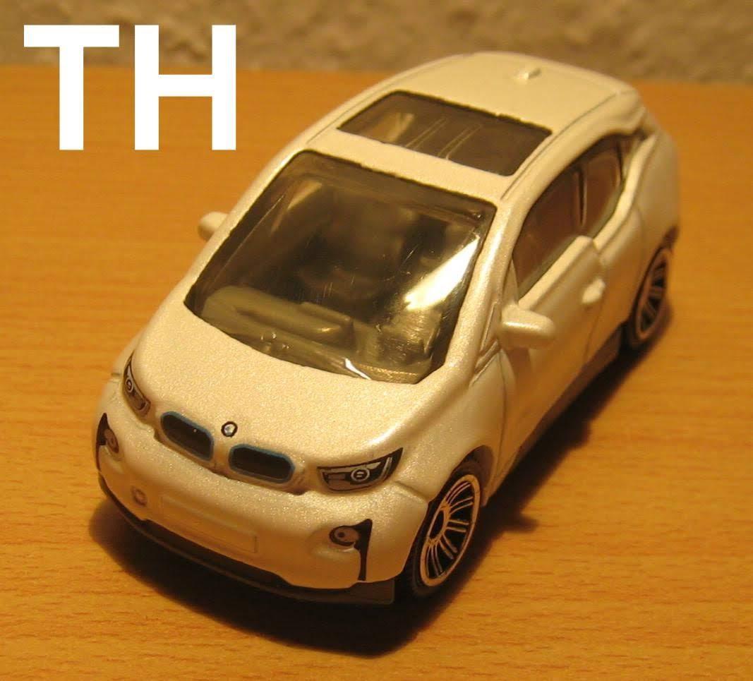 DieCast - Modellautos: Juli 2018