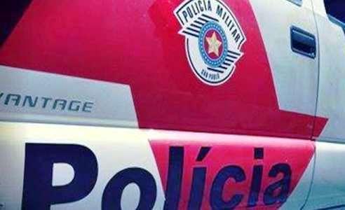 POLÍCIA MILITAR NO COMBATE À VIOLÊNCIA DOMÉSTICA: HOMEM É PRESO ACUSADO DE AGREDIR ESPOSA