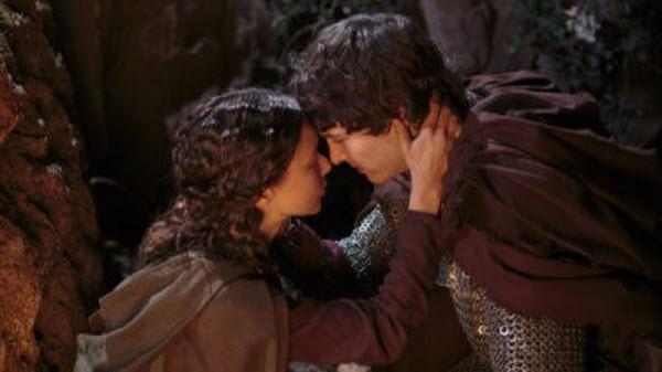 Merlin - Season 5 Episode 11 : The Drawing of the Dark